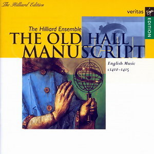 The Old Hall Manuscript