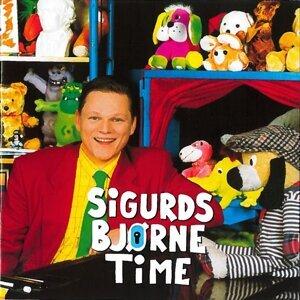 Sigurds Bjørne Time