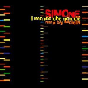 Il Mondo Che Non C'è - Remix Molella
