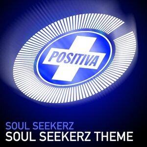 Soul Seekerz Theme