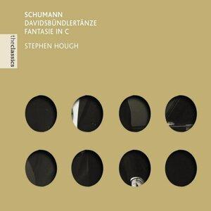 Schumann:Davidsbündlertänze, Op.6.
