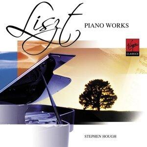 Liszt: Mephisto Waltz No 1 etc.