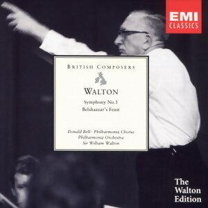 Walton Symphony No.1, Belshazzar's Feast