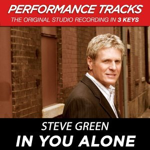 In You Alone (Performance Tracks) - EP