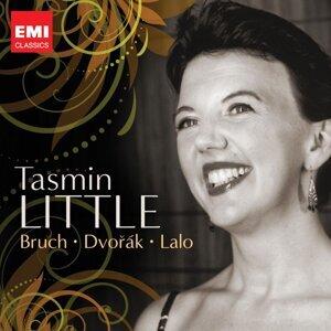 Tasmin Little: Bruch, Dvorak & Lalo