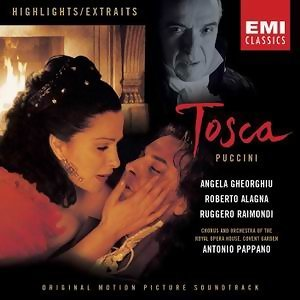 Puccini : Tosca - Highlights