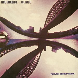 Five Bridges