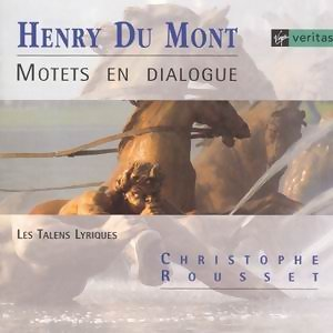 Motets En Dialogue