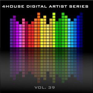 4House Digital Artist Series - Vol. 39