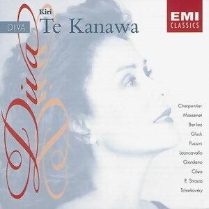 Kiri Te Kanawa (Dame)