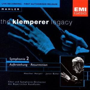 The Klemperer Legacy: Mahler Symphony No. 2
