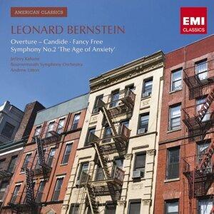 American Classics: Leonard Bernstien