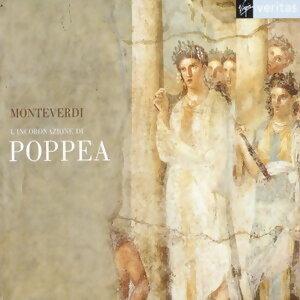 Monteverdi (Ed. Bartlett) - L'Incoronazione Di Poppea