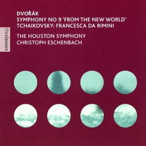 Dvorak - Symphony No 9; Tchaikovsky - Francesca Da Rimini