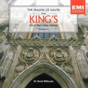 The Psalms Of David Vol.2
