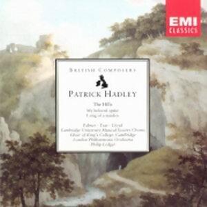 Hadley The Hills