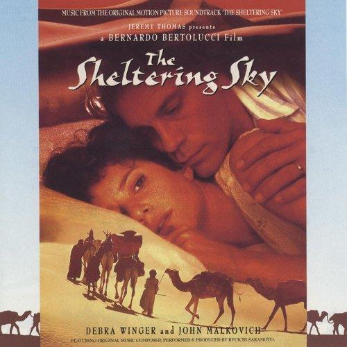 The Sheltering Sky - Original Soundtrack