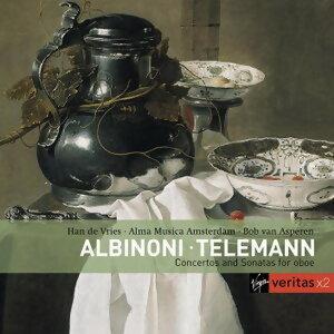 Tomaso Giovanni Albinoni (1671-1751)