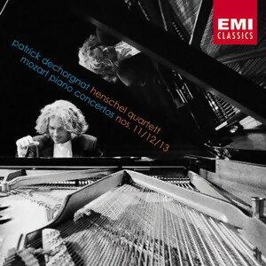 Mozart: Piano Concertos Nos 11-13