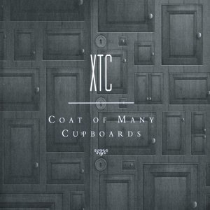 A Coat Of Many Cupboards