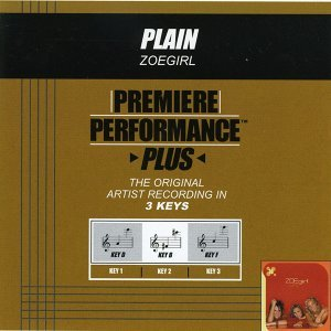 Premiere Performance Plus: Plain