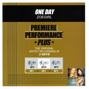 Premiere Performance Plus: One Day