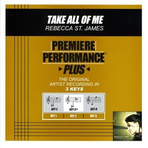 Take All Of Me (Premiere Performance Plus Track)