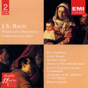 Bach: Christmas Oratorio
