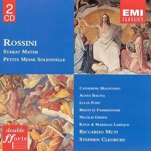 Rossini Choral Works