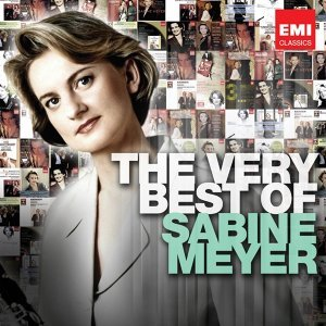 The Very Best of: Sabine Meyer