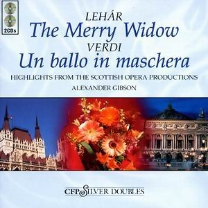 Merry Widow/Un Ballo In Maschera