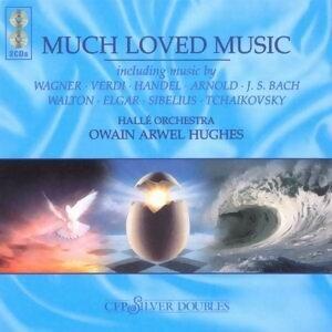 Much Loved Music (Vols. 1 & 2)