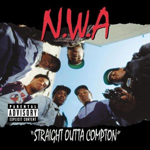 Straight Outta Compton - 2002 - Remaster