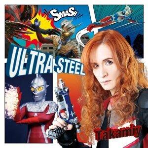 Ultra Steel (A)