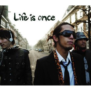 Life is once