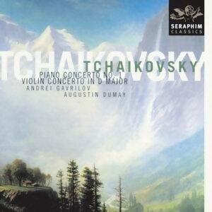 Piano Concerto 1: Violin Concerto
