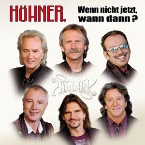 Wenn Nicht Jetzt, Wann Dann - Die Größten Hits Und Schönsten Balladen