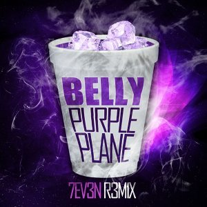 Purple Plane - Single (7EV3N R3M1X)