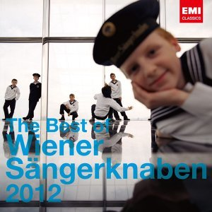 The Best of Wiener Sangerknaben 2012