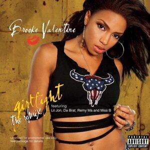 Girlfight (Remix)