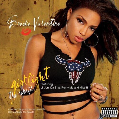 Girlfight - Remix