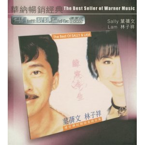 華納好歌連場精選 - - The Best of Sally & Lam
