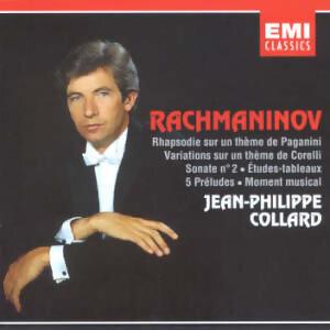 Rhapsodie Paganini Etc.