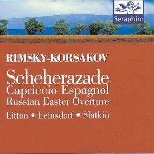 Scheherazade/Capriccio/Russian Easter