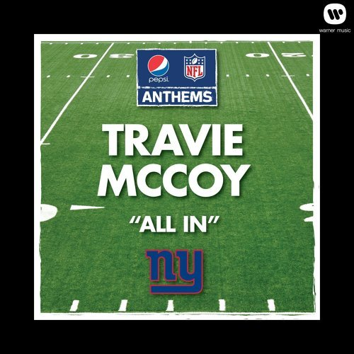 All In - New York Giants' Anthem