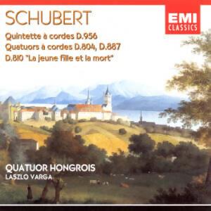 String Quintet/Quartets