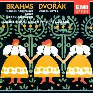 Hungarian Dances, Valses / Slovanic Dances