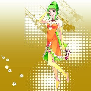 Miraculous Encounter feat.GUMI English