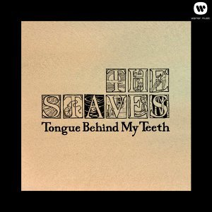 Tongue Behind My Teeth