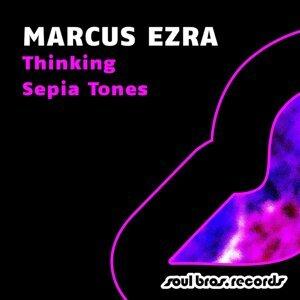 Thinking / Sepia Tones